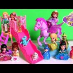 Sofia the First Royal Prep Academy Dolls Character Collection Disney Princess Jun Pegasus Fairies