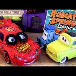 Spinout Lightning McQueen Cars Radiator Springs Classic Main Street ToysRus TRU Disney Pixar