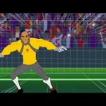 Supa Strikas – Big Bo's super save