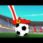 Supa Strikas – Blasts from the Past (Part  2 of 2)