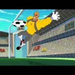Supa Strikas – Blasts from the Past