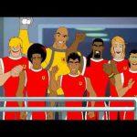 Supa Strikas – Cool Joe Loses His Groove (Part  3 of 5)