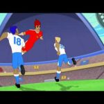 Supa Strikas: Dont mess with Twisting Tiger
