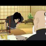 Supa Strikas – Miko Chen & Master Ura Giri
