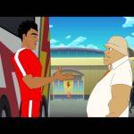 Supa Strikas Season 1 – Between Friends