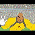 Supa Strikas Season 1 – Big Bo Lockdown