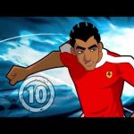 Supa Strikas Season 1 – Instinct Extinct – Spanish