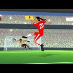 Supa Strikas Season 2 – Bringing Down the House