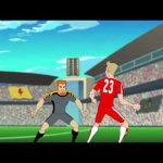 Supa Strikas Season 2 – Training Trap