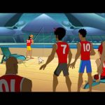 "Supa Strikas Season 3 Episode 33 – ""One Super League Under the Sea"""