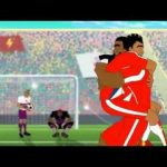 Supa Strikas – The Lost Star (Part  2 of 2)