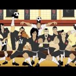 Supa Strikas – Tough Luck (Part  1 of 2)