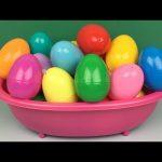 Surprise Eggs Toys Yo Gabba Gabba! Dreamworks Home The Lion King Tinker Bell LPS Littlest Pet Shop