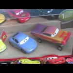 Target Cars 2 Hydraulic Ramone Radiator Springs Race 7-pack diecast Disney Pixar Mattel