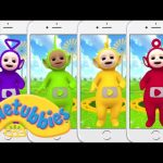 Teletubbies Apps : Tinky Winky, Dipsy, Laa-Laa, Po for iOS and Android