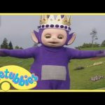 Teletubbies: Fancy Dress (Season 8, Episode 13)