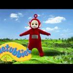 Teletubbies: Meet Po (Teletubbies New Series)