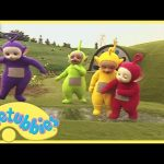Teletubbies: Paddling Pool (Season 3, Episode 58)