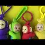 Teletubbies rare mcdonald's happy meal toys tinky winky dipsy po laa laa