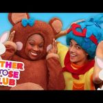 The Bunny Hop – Mother Goose Club Songs for Children
