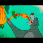The Jungle Book – Bare Necessities – Baloo and Mowgli Song