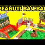The Peanuts Movie Lite Brix
