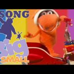The Scooter Song For Kids
