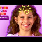 There Was a Little Girl – Mother Goose Club Playhouse Kids Video