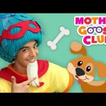 This Old Man | Mother Goose Club Kids Karaoke