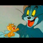Tom and Jerry – Episode 45 – Jerry's Diary (1949)