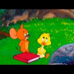 Tom and Jerry – Episode 87 – Downhearted Duckling (1953)