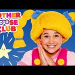 Twinkle Twinkle Little Star | Mother Goose Club Songs for Children