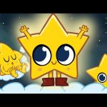 Twinkle Twinkle little star – Nursery Rhymes and kids songs  — Morphle's Nursery Rhymes