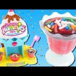 Yummy Nummies Mini Sundae Maker   Making Ice Cream Flavored Sweet Treats with DCTC