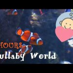 ❤ 8h ❤ Lullaby for Babies to go to Sleep – Toddler music – Baby lullaby songs go to sleep