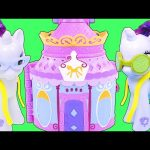 My Little Pony Rarity Boutique Play Doh Toy Playset – Play-Doh MLP Vanity