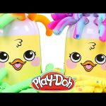 NEW Play Doh Confetti Playset * NEW Play-Doh Spring Chick Toys by DCTC