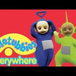 Teletubbies Everywhere: Sign Painting (Taiwan) – Full Episode