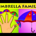 Umbrella Finger Family And Many More