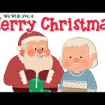 We Wish You A Merry Christmas   Super Simple Songs
