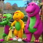 Barney – Spiel und Spaß mit Barney (Barney's Fun and Games [German])