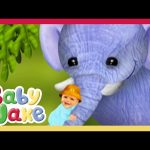 Baby Jake And The Elephant