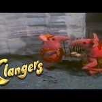 Clangers – Musical Wheel