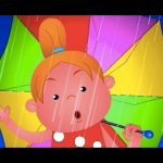 Rain Rain Go Away Come Again Another Day – Nursery Rhymes For Children