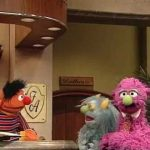 "Sesame Street – ""1-2-3 Count with Me"""
