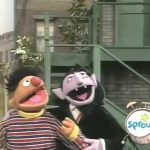 "Sesame Street #3909 – ""Be the Count"""