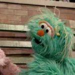 """Sesame Street – """"Monster Lullaby"""""""
