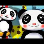 Potty Song   Diaper Version   Nursery Rhymes   Original Song by LittleBabyBum!