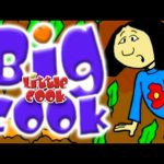 Big Cook little Cook – Mary Mary Quite Contrary