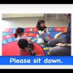 Please Sit Down and Storytime Music – Teaching Tips